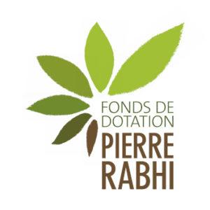 Fonds de dotation Pierre Rabhi