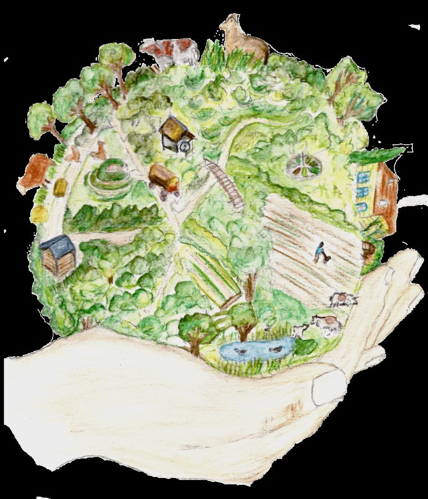 Infographie Agroécologie