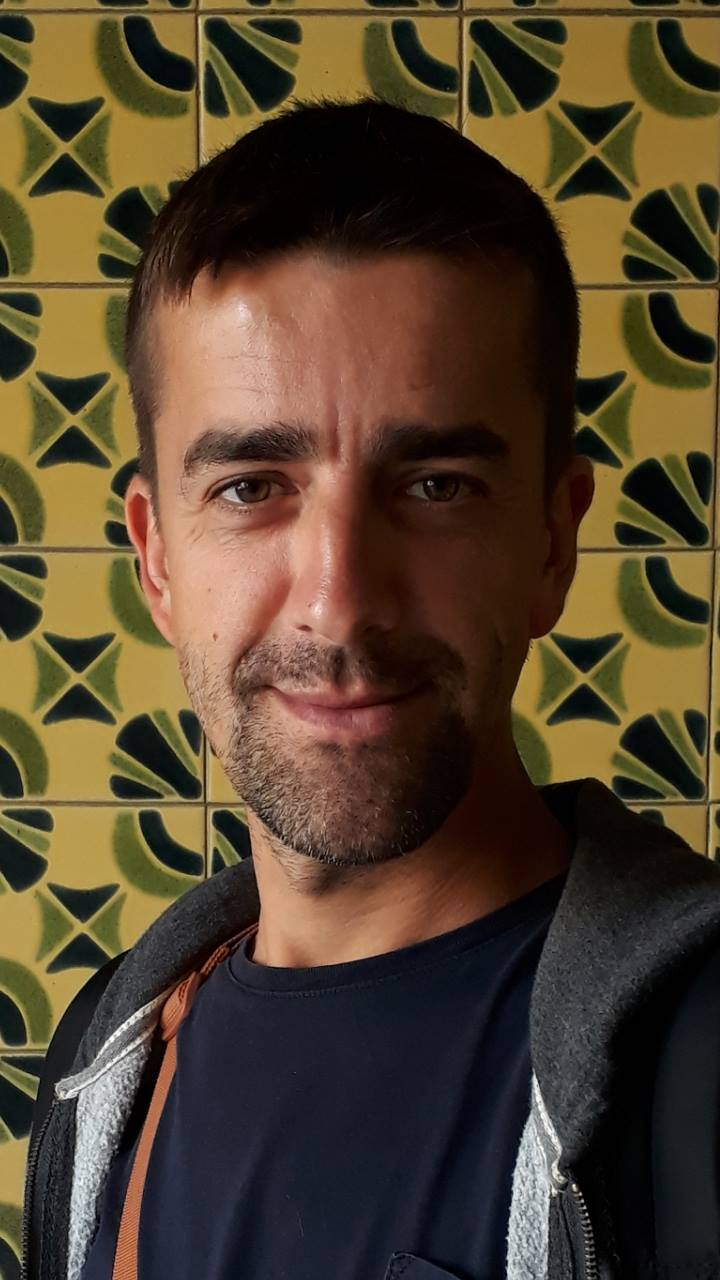 Thomas Desbonnez