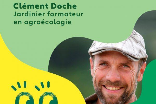 Clément Doche